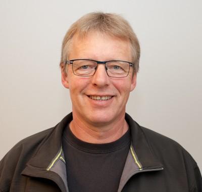 Morten Lysemose