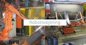 Robotsvejsning - kami
