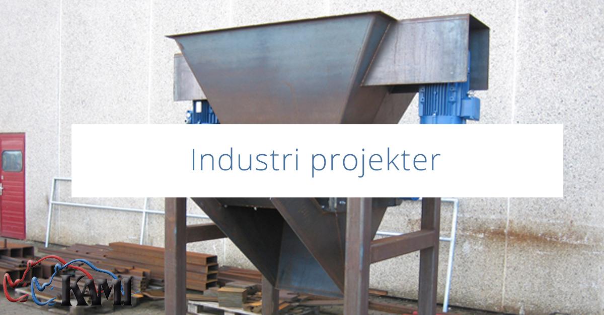Industri projekter