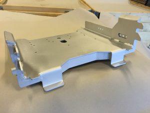 Svejsning i aluminium - Aluminiumsemne