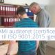 KAMI igennem første opfølgningsaudit i den nye ISO 9001:2015 standard!